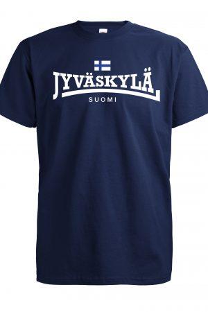 Jyväskylä t-paita    01-7379-JYV