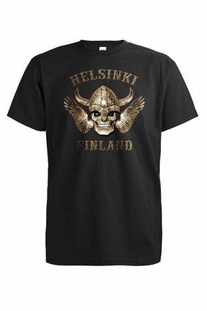 DC Helsinki Angel T-paita   015658