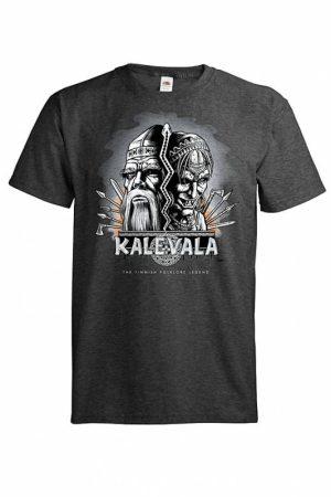 Kalevala, Kasvot T-paita  017700