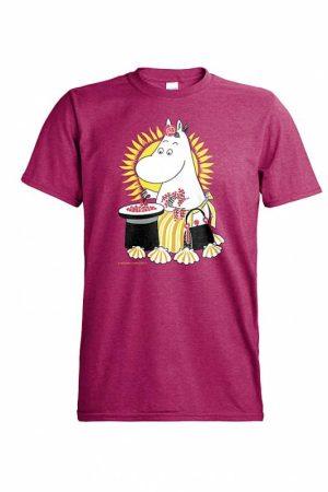 DC Muumimamma ja marjat T-paita 014771