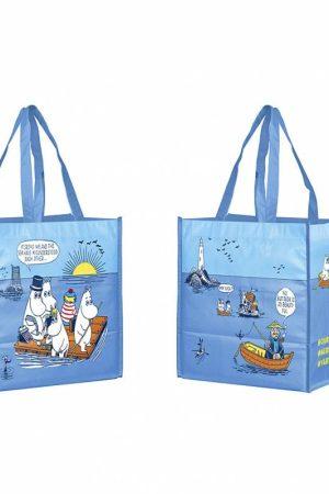 Moomin and the Sea Ostoskassi     154785
