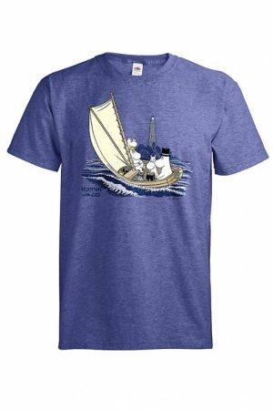 Muumit ja majakka, OurSea T-paita    014738O
