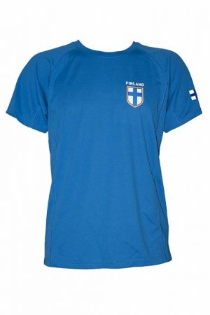 Team Finland, Futis Tekninen paita, Roly   015650